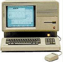 Первые персанальные компьютеры